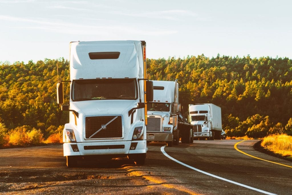 Truck and Trucking Insurance