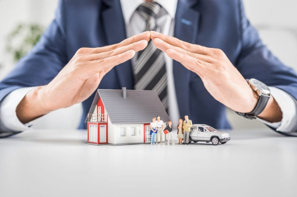 What Does Homeowners Insurance Cover? Your Complete Guide   OKC Insurance Brokers